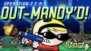 Out-Mandy'd!