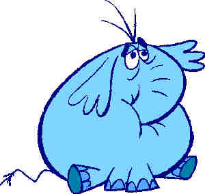 Sidney the Elephant