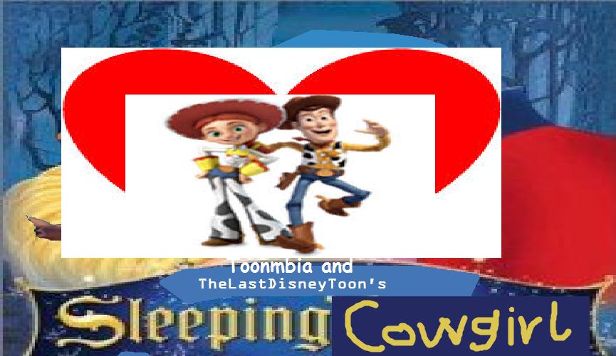 Sleeping Cowgirl