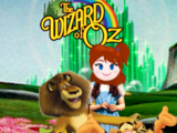 The Wizard of Oz(Kaelyn.Isabella Productions' Version)