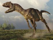 Allosaurus (V4)