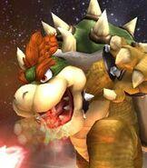 Bowser in Super Smash Bros. Brawl
