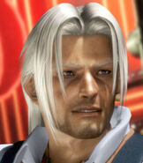Brad Wong in Dead or Alive 6