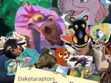 Dakotaraptors Don't Dance