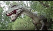 Dinosaurs Alive! Allosaurus