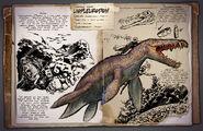 Dossier Liopleurodon