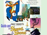 Guido and the Sword in the Stone