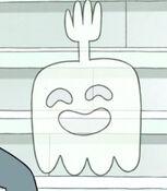 Hi-5 Ghost in Regular Show -The Movie