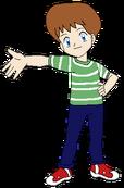 Ken from magictales rosemaryhills
