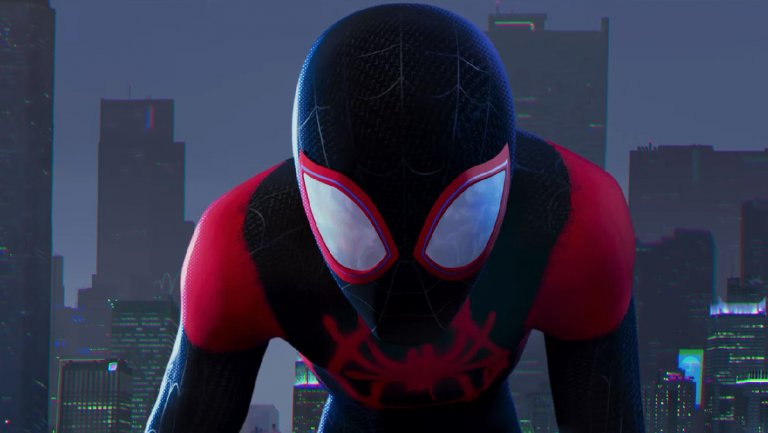 Miles Morales/Spider-Man