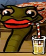 Snake in hugo lek och lar 4 den magiska trolldrycken