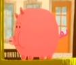 Tricky Tracks Pig