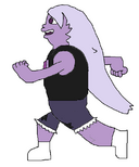 Amethyst in Macy's Thanksgiving Day Parade (2)