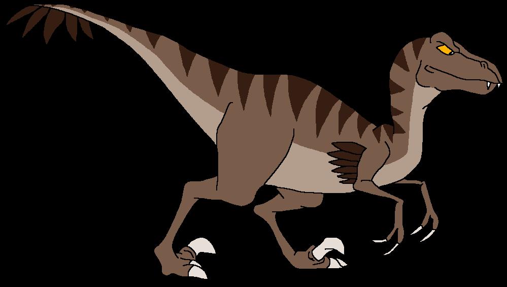 Axel (The Tarbosaurus King)