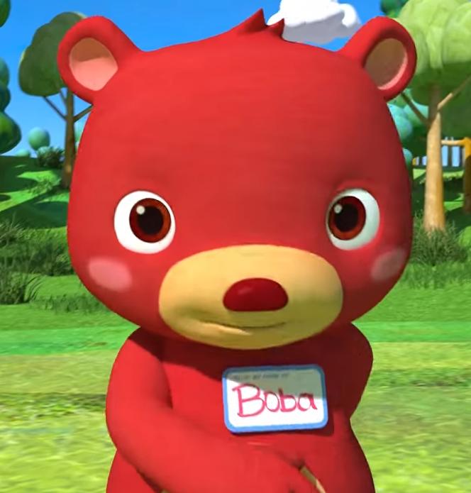 Boba (Cocomelon)