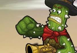 Cactus McCoy (character)