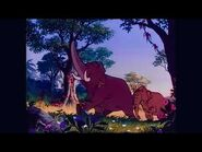 Colonel Hathi's March (from The Jungle Book) (Music Video from You Can Fly)