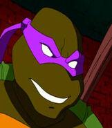 Donatello in Teenage Mutant Ninja Turtles (2003)