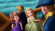 Elena and the Secret of Avalor Amber excited