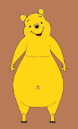 Hippo Pooh Front