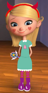 Penny Peterson as Star Butterfly