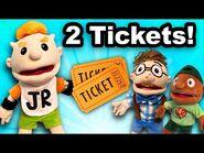 SML Movie- 2 Tickets!