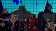 Teen Titans S05 Screenshot 0663