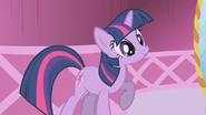 Twilight Sparkle nice and clean S1E03