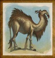 300px-Camel art