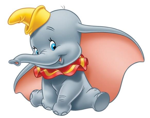 Dumbo little 2 (trents gangs style)