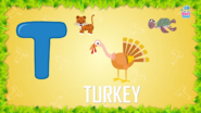 Baby Time Turkey