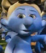Baker Smurf in The Smurfs 2