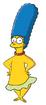 Bear Marge