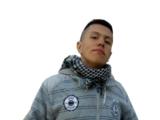Luis Alberto Galvan Ponce