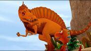 DT Spinosaurus