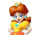 Princess Daisy (Cinderella) (2021)