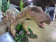 DinoStroll Iguanodon