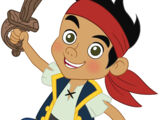 Jake (Jake and the Neverland Pirates)