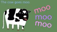 KidsTV Cow