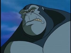 Kong (Kong: The Animated Series)