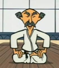 Master Hama