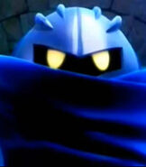 Meta Knight in Kirby 3D