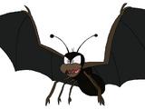 Spider Bat (Riley's Adventures)