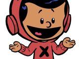 The Peanuts Movie (TheCartoonMan6107 Style)