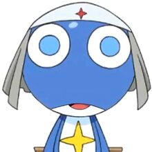 Dororo (Sgt. Frog character)