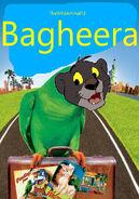 Bagheera (Paulie) Poster
