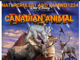 CANADIAN ANIMAL