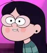 Candy Chiu in Gravity Falls