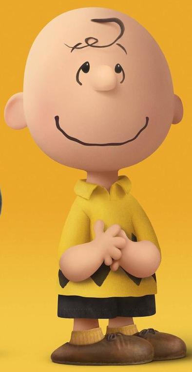 Charlie Brown (Bolt)
