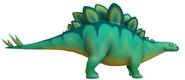 DT Stegosaurus